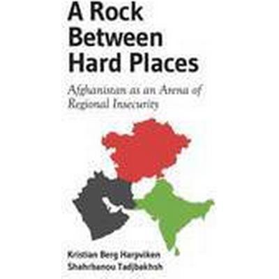 A Rock Between Hard Places (Häftad, 2016)