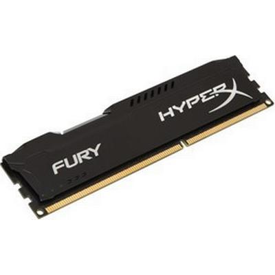 HyperX Fury DDR3L 1600MHz 4GB (HX316LC10FB/4)