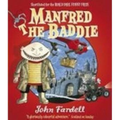 Manfred the Baddie (Häftad, 2009)