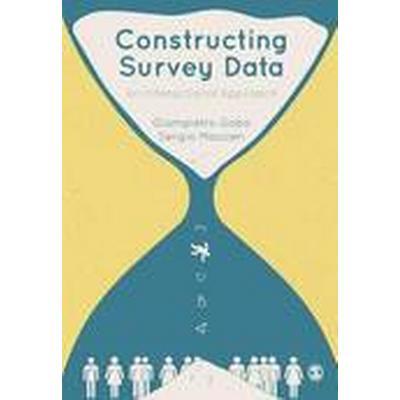 Constructing Survey Data (Häftad, 2014)