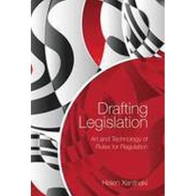Drafting Legislation (Inbunden, 2014)