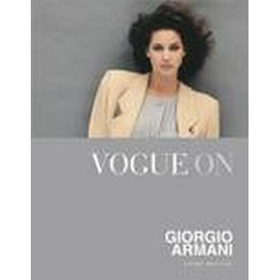 Vogue on Giorgio Armani (Inbunden, 2015)
