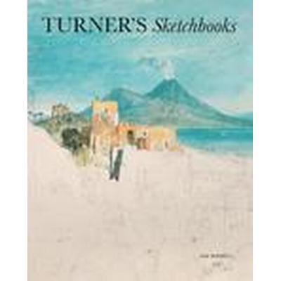 Turner's Sketchbooks (Inbunden, 2014)