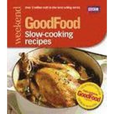Good Food: Slow-cooking Recipes (Häftad, 2010)