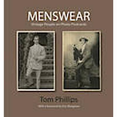 Menswear (Inbunden, 2012)