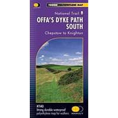 Offa's Dyke Path South (, 2011)