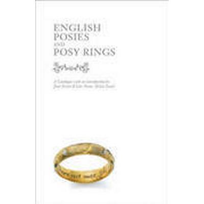 English Posies and Posy Rings (Inbunden, 2012)