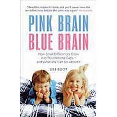 Pink Brain, Blue Brain (Häftad, 2012)