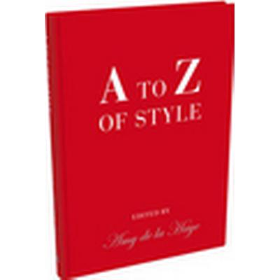 A to Z of Style (Inbunden, 2011)