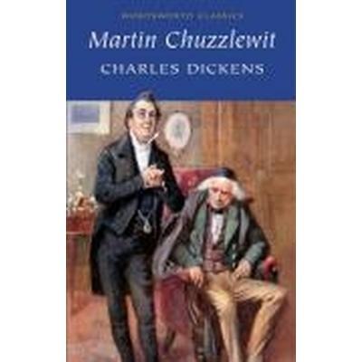 Martin Chuzzlewit (Häftad, 1994)