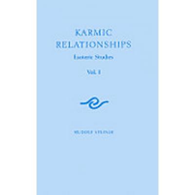 Karmic Relationships: Volume 1 (Häftad, 2012)