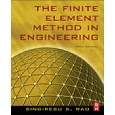 The Finite Element Method in Engineering (Inbunden, 2010)