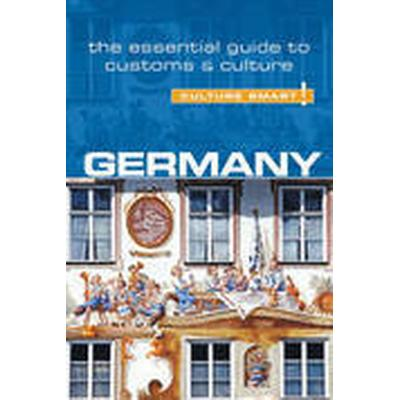 Germany - Culture Smart! The Essential Guide to Customs &; Culture (Häftad, 2015)