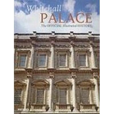 Whitehall Palace (Häftad, 2008)