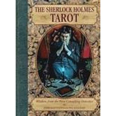 Sherlock Holmes Tarot Book & Cards (Häftad, 2014)