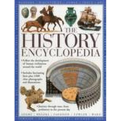 The History Encyclopedia (Häftad, 2015)