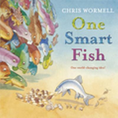 One Smart Fish (Häftad, 2011)
