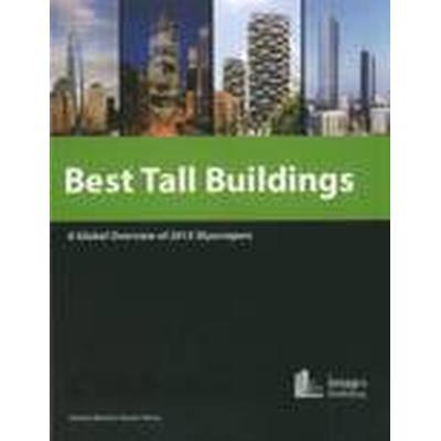 Best Tall Buildings (Inbunden, 2015)