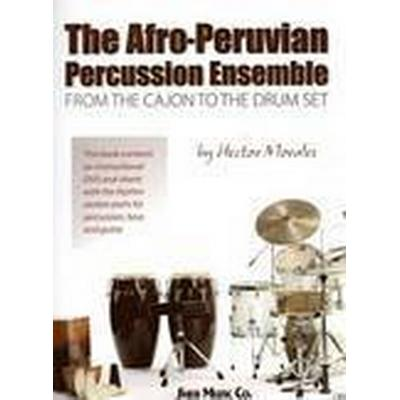 Afro-Peruvian Percussion Ensemble (, 2012)