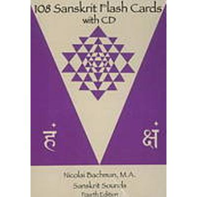 108 Sanskrit Flash Cards (, 2011)