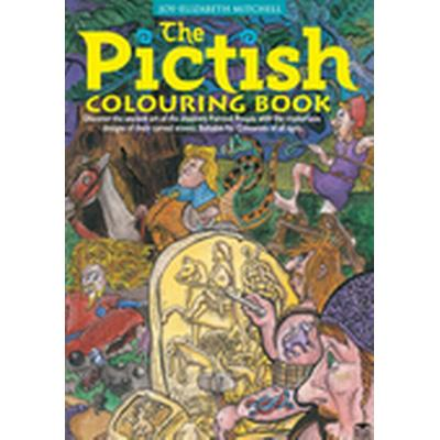 The Pictish Colouring Book (Häftad, 1998)