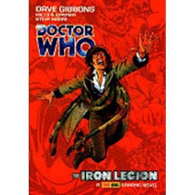 Doctor Who: Vol 1 The Iron Legion (Häftad, 2004)