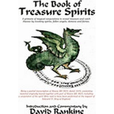 Book Of Treasure Spirits (Häftad, 2009)