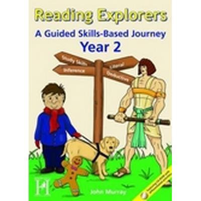 Reading Explorers: Year 2 (Häftad, 2009)
