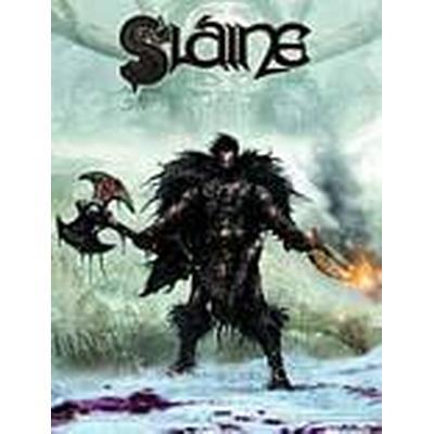 Slaine: v. 3 (Inbunden, 2007)