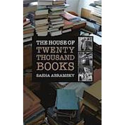 The House of Twenty Thousand Books (Häftad, 2014)