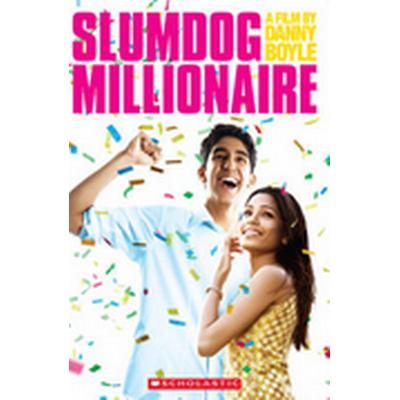 'Slumdog Millionaire' (Ljudbok nedladdning Ljudbok CD-audio, 2010)