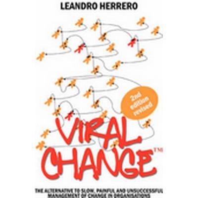 Viral Change (Häftad, 2008)