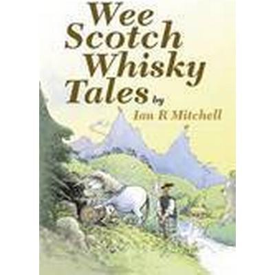 Wee Scotch Whisky Tales (Häftad, 2015)