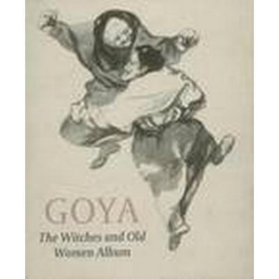 Goya (Häftad, 2015)