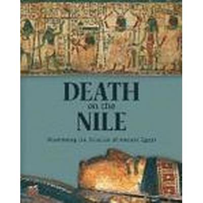 Death on the Nile (Inbunden, 2016)