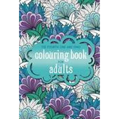 The Fourth One and Only Coloring Book for Adults (Häftad, 2016)