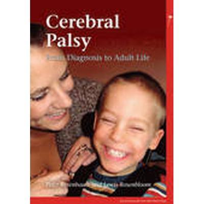 Cerebral Palsy (Häftad, 2012)