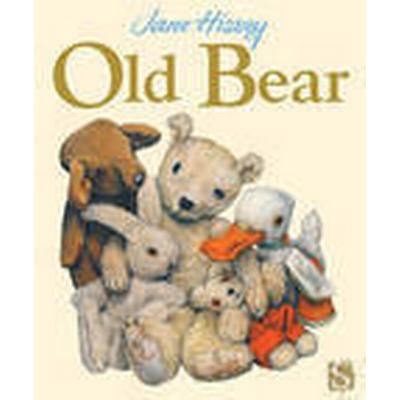 Old Bear (Häftad, 2013)