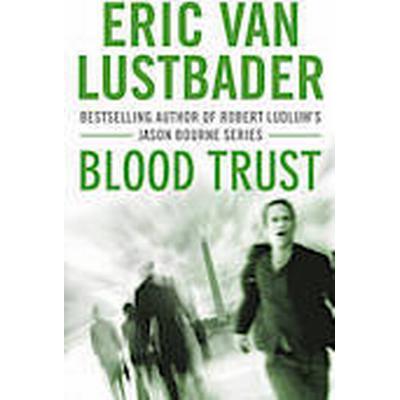 Blood Trust (Häftad, 2014)