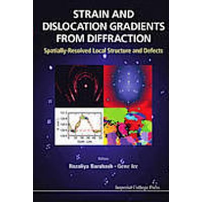 Strain and Dislocation Gradients from Diffraction: Spatially-Resolved Local Structure and Defects (Inbunden, 2014)