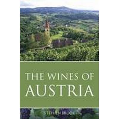 The Wines of Austria (Häftad, 2016)