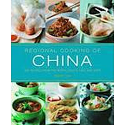 Regional Cooking of China (Häftad, 2014)