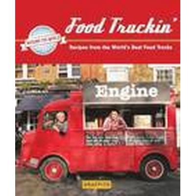 Food Truckin' (Häftad, 2015)