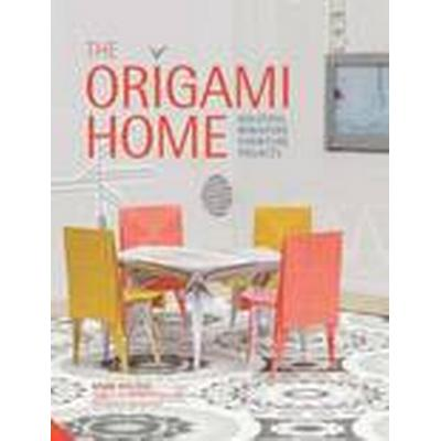 The Origami Home (Inbunden, 2014)