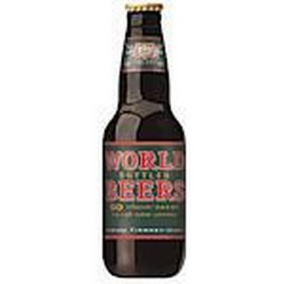 World Bottled Beers (Inbunden, 2014)