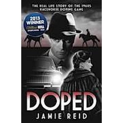 Doped (Häftad, 2014)