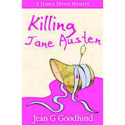 Killing Jane Austen (Häftad, 2014)