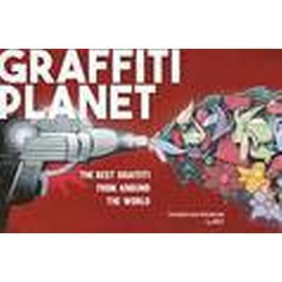 Graffiti Planet (Häftad, 2016)