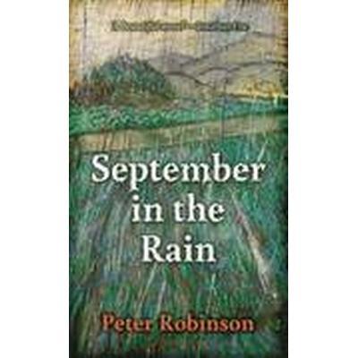 September in the Rain (Häftad, 2016)