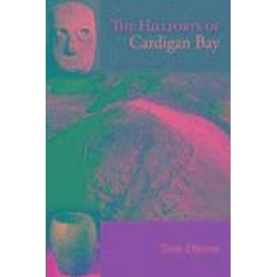 Hillforts Of Cardigan Bay, The (Häftad, 2016)